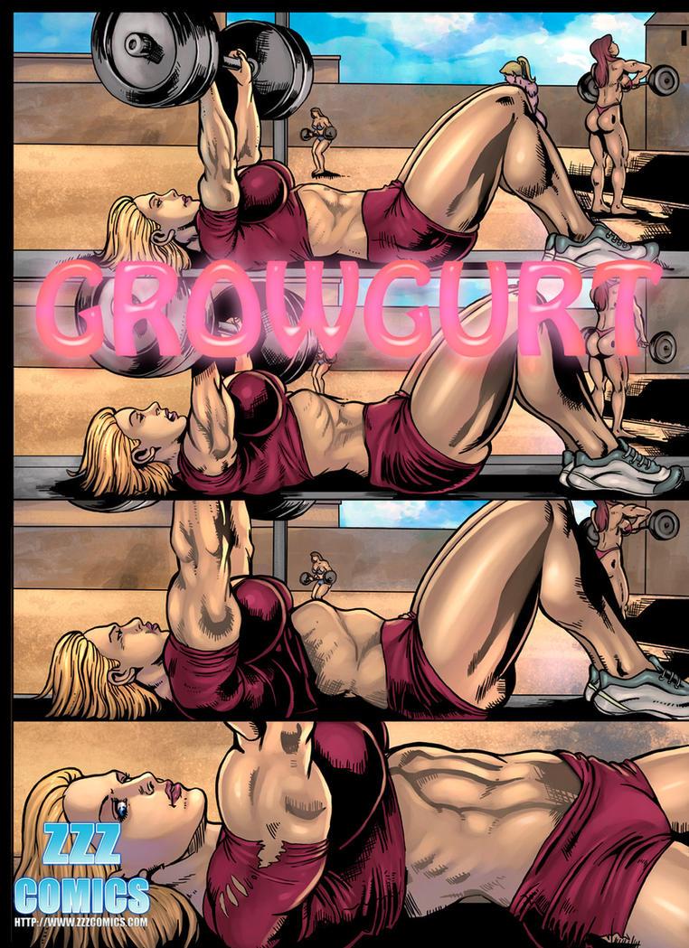 Growgurt preview 3 by zzzcomics