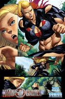 Titan Games preview 002 by zzzcomics