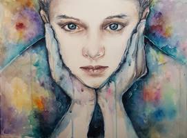 The indigos #4 by TimothyJosephNarmore