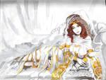 Princess Gwynevere by Rexlare