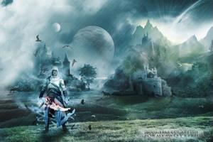 Defender Of Magical Kingdom