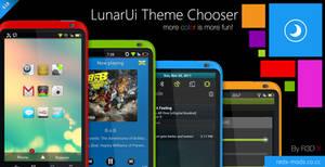 LunarUi - Cm7 Theme v4.1.0