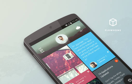 Flowhome Beta App release