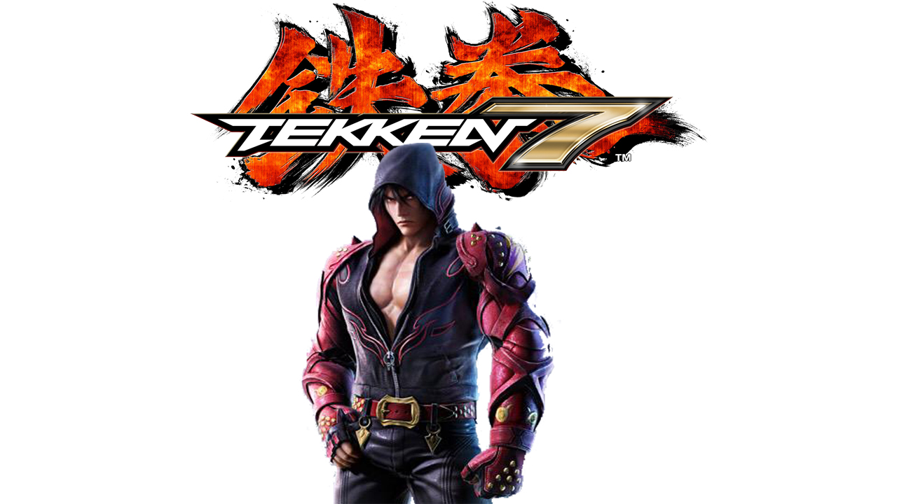 Tekken 7 Jin Wallpaper By Antimatter Radius On Deviantart