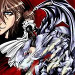 Seto Kaiba -Blue Eyes Forever-
