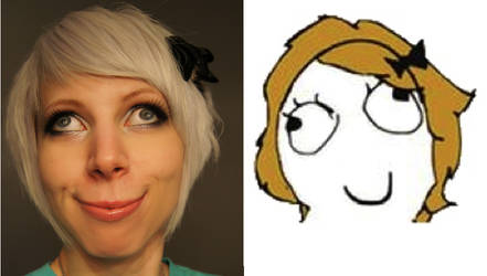 And then I was Derpina by Meiphon