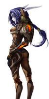 World of Warcraft Commission 2