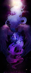MLP Sweet Nightmares by Meiphon
