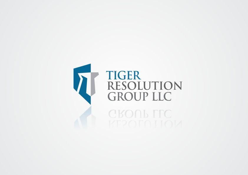 TRG logo by ntgladia