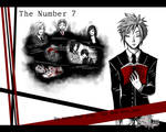 FFVII: The Number 7