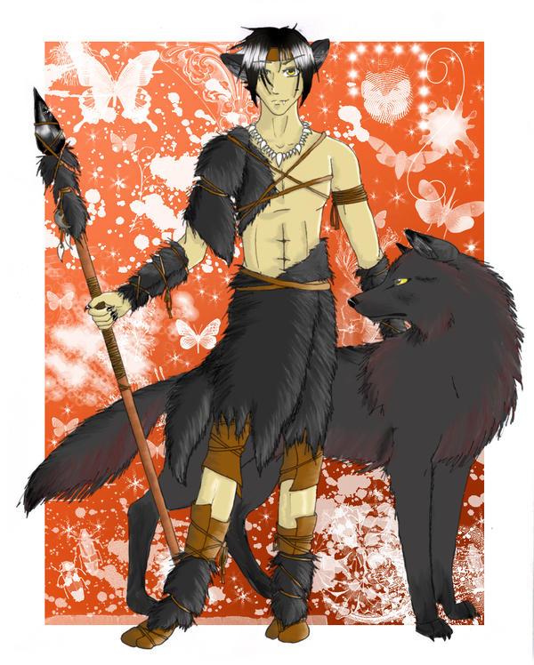 Furie Wolf_boy_by_CaptainMorwen