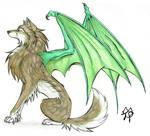 Lyonn of Green Wings