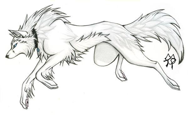 Morwen Wolf