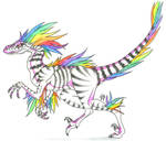 Prism Raptor