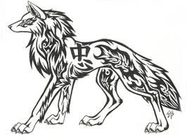 Almy's Tattoo by CaptainMorwen