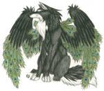 Tenshii Wolf