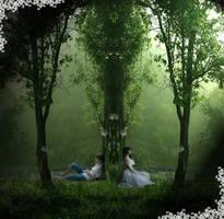 Love All Summer Dreams... by rejectedangel18