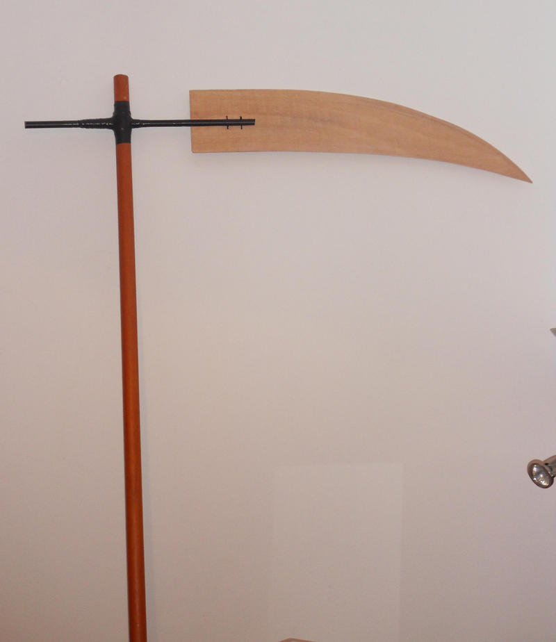 death weapon scythe - photo #35