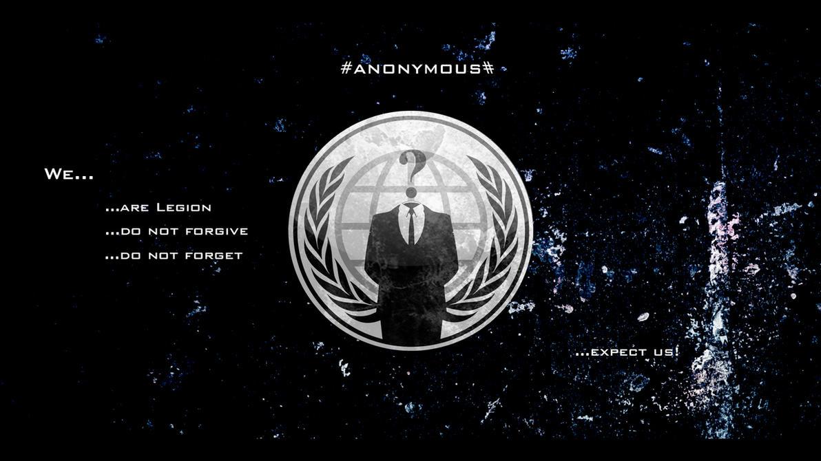 Anonymous by Villdius