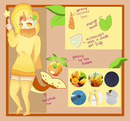 [CLOSED] FREE Adoptable Give Away by lemon-mochi