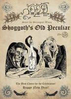 Shoggoth's Old Peculiar FULL by SergiyKrykun