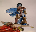 Raziel, the Soul Reaver