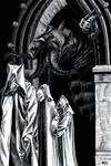 The Charnel God  - Clark Ashton Smith