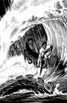 Surfing Satanist
