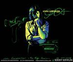 John Carpenter by SergiyKrykun