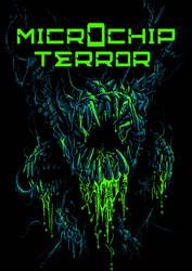Microchip Terror by SergiyKrykun