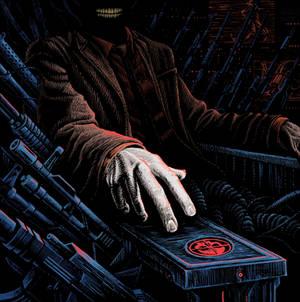 Nightcrawler -- Beware of the Humans