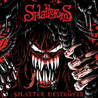 Splatter Destroyer