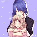 [COM] Adomas Sakamaki x Yui Komori