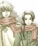 APH - Ivan + Yao