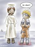 Naruto - No Miracle