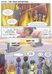 Avatar - The true showdown