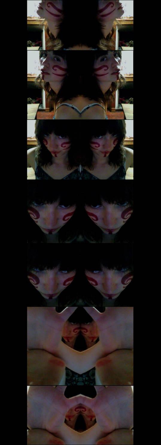 I wish I had an evil twin by p0a