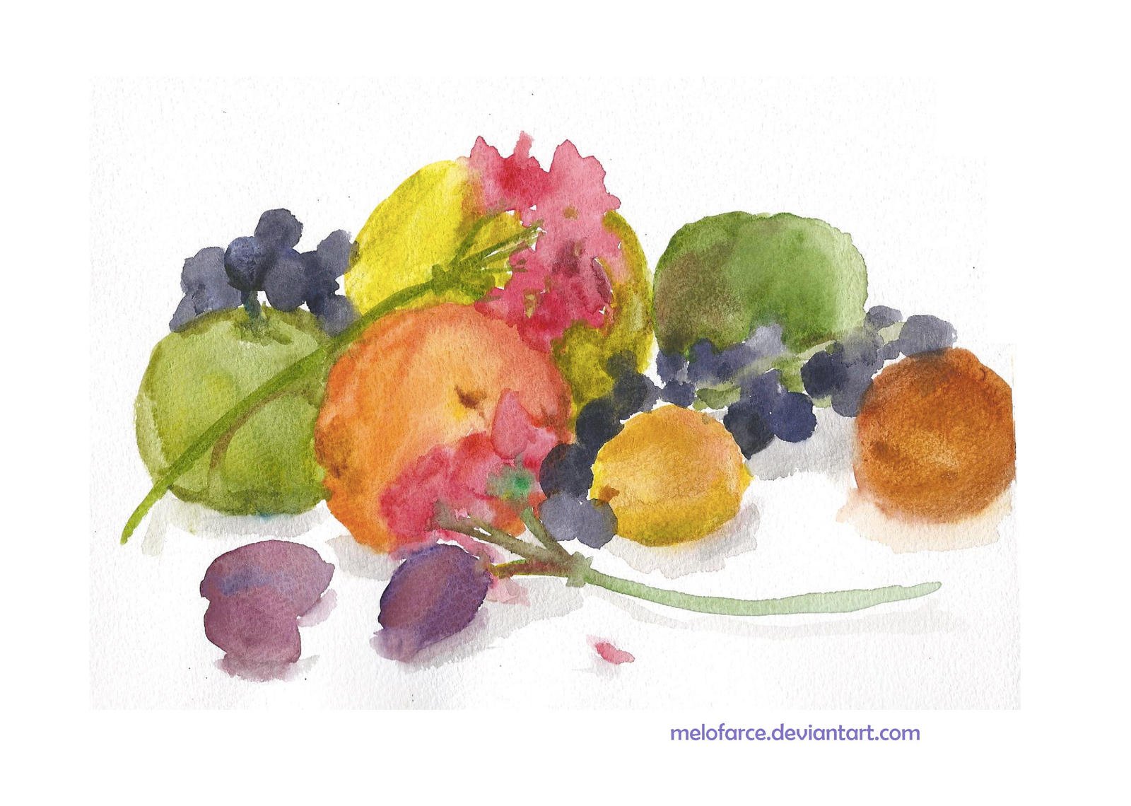 healthiest fruits fruits of their labor