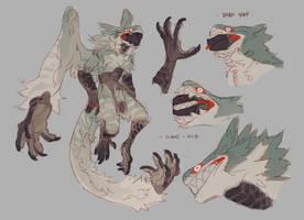 Grabuki (Snowbrute): tbn