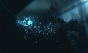 hydronium by d3vulge