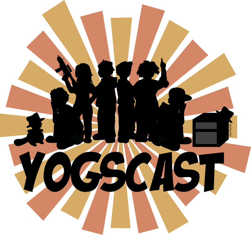 Yogscast Fan Art (new and colorful version) by McFlynder