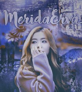 MeridaErva's Profile Picture