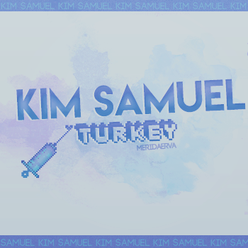 Kim Samuel Turkey by MeridaErva