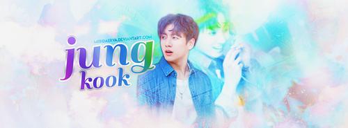 Jungkook Cover by MeridaErva