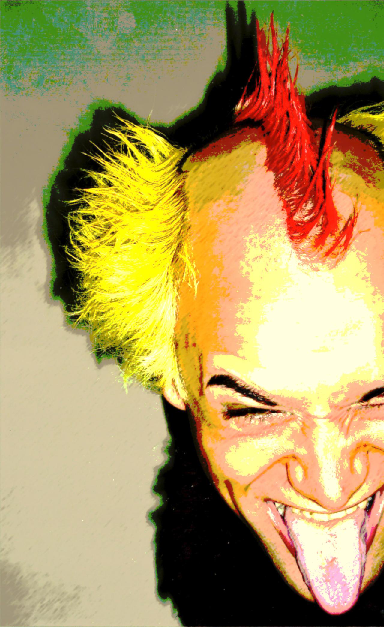 MushroomBrain's Profile Picture