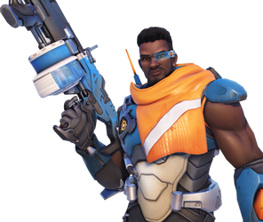 Baptiste Render by SkadiDesigns