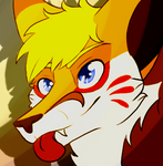 Birtday Foxieh icon