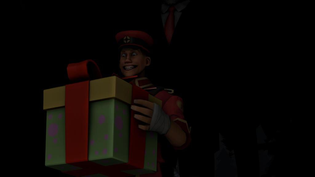 (SFM) Happy Birthday Rotneybot by TheImperialCombine
