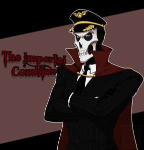 TheImperialCombine's Profile Picture