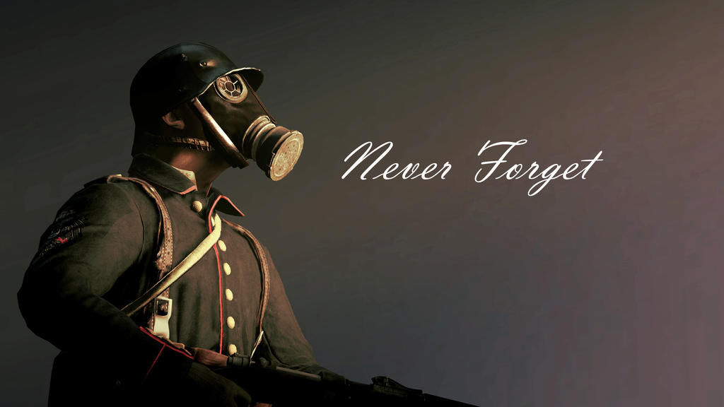 (SFM) Never Forget by TheImperialCombine